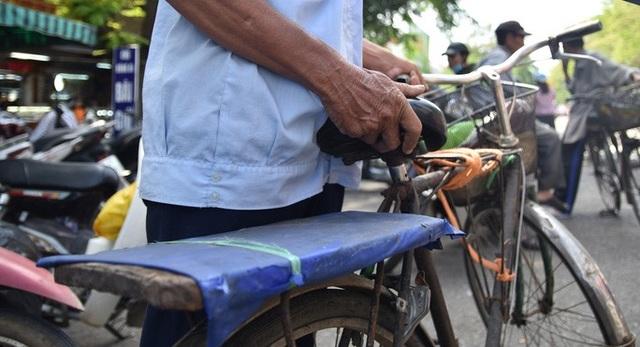Phận đời xe đạp thồ xứ Huế - 5