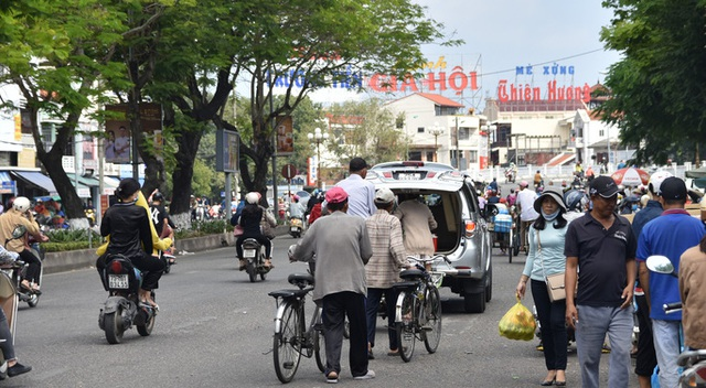 Phận đời xe đạp thồ xứ Huế - 6
