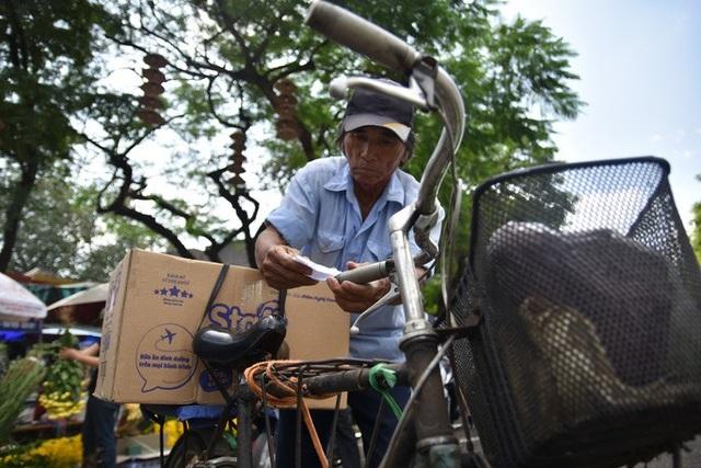 Phận đời xe đạp thồ xứ Huế - 7