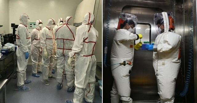 Rộ nghi vấn vi rút viêm phổi lạ thoát ra từ phòng thí nghiệm Trung Quốc - 4