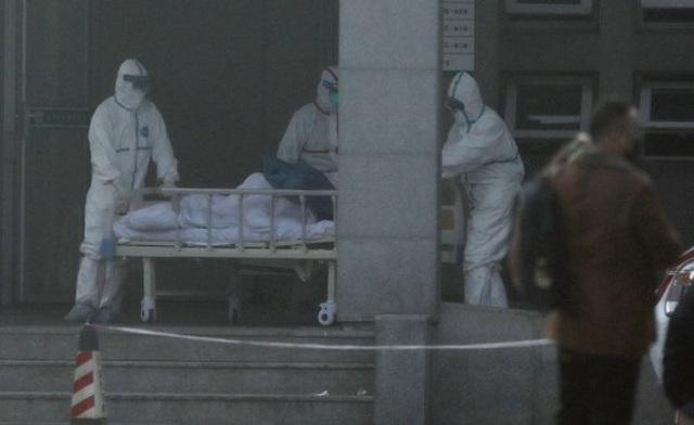 Rộ nghi vấn vi rút viêm phổi lạ thoát ra từ phòng thí nghiệm Trung Quốc - 5