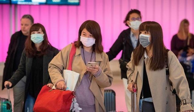 Hàng loạt quốc gia đóng cửa biên giới với Trung Quốc vì virus Vũ Hán - 1