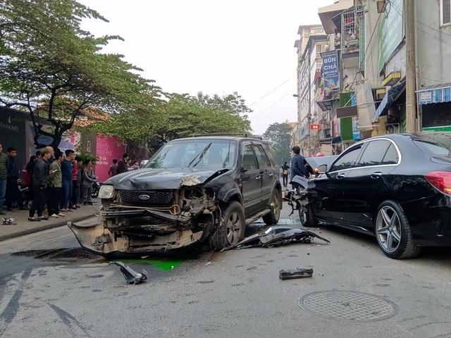 Ngày mùng 2 Tết, 21 người chết vì tai nạn giao thông - 1