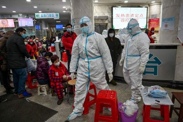 Đài Loan ngừng cấp thị thực cho tất cả các công dân Trung Quốc - 1