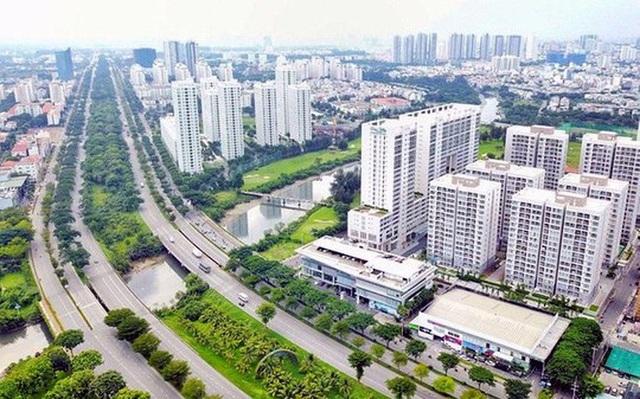Nhìn lại thị trường bất động sản 2019: Dự án có pháp lý hoàn thiện lên ngôi - 1
