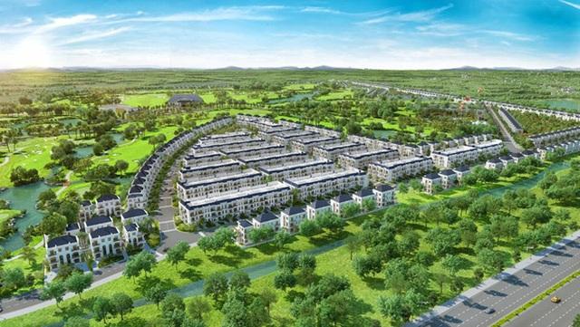 Nhìn lại thị trường bất động sản 2019: Dự án có pháp lý hoàn thiện lên ngôi - 2