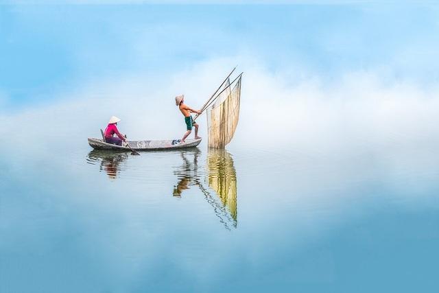 5 khoảnh khắc của Việt Nam trong 50 khoảnh khắc đẹp của tình bạn trên khắp thế giới - 2