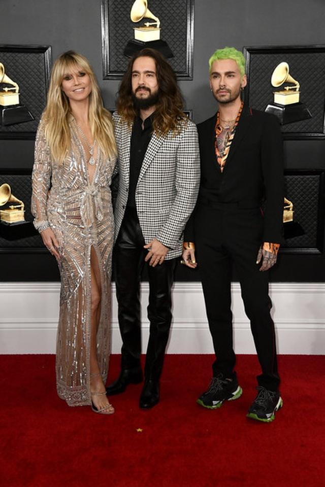 Dàn sao nữ diện váy áo gợi cảm dự lễ trao giải Grammy 2020 - 26