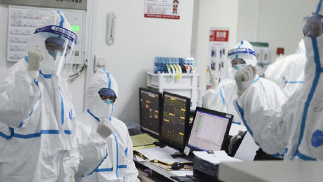Trung Quốc xác nhận 80 người thiệt mạng, gần 2.800 ca mắc bệnh viêm phổi lạ - 1