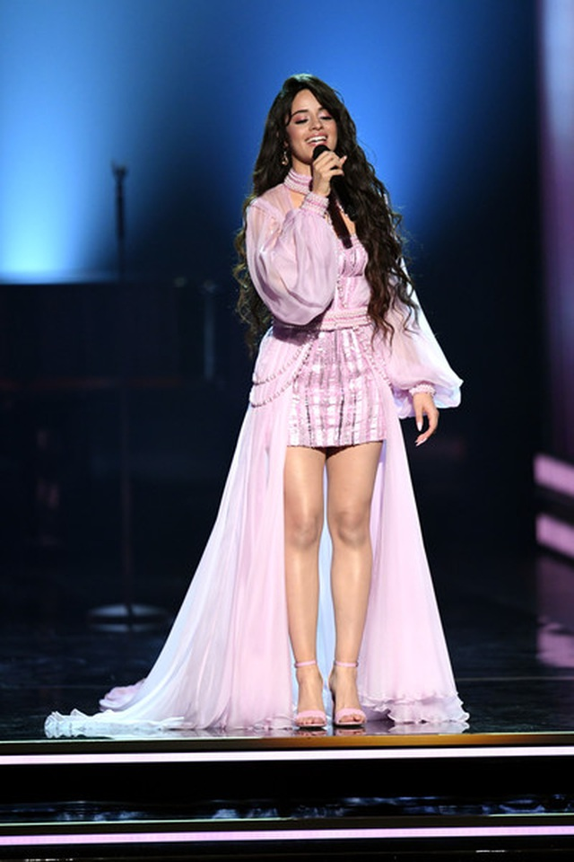 Billie Eilish thắng lớn tại lễ trao giải Grammy 2020 - 4