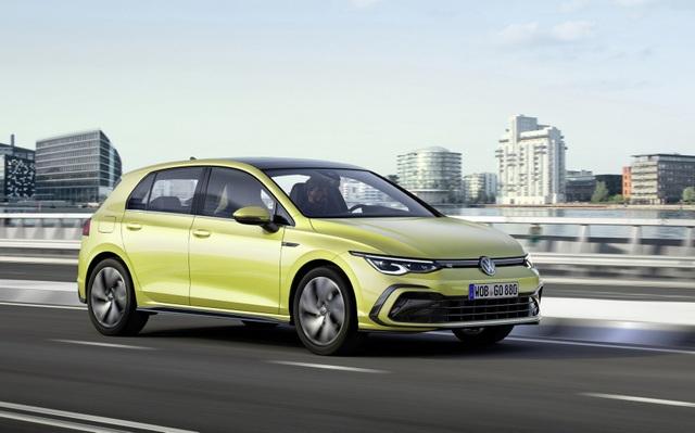 Top 10 mẫu xe bán nhiều nhất thế giới năm 2019 - 13