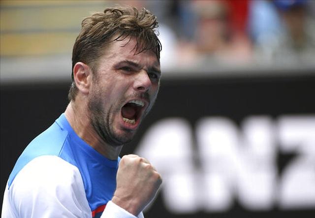 Australian Open: Nadal, Halep giành vé vào tứ kết - 1
