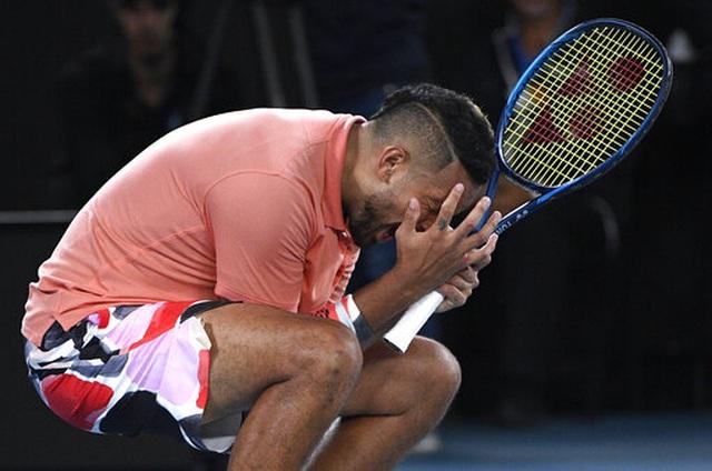 Australian Open: Nadal, Halep giành vé vào tứ kết - 2