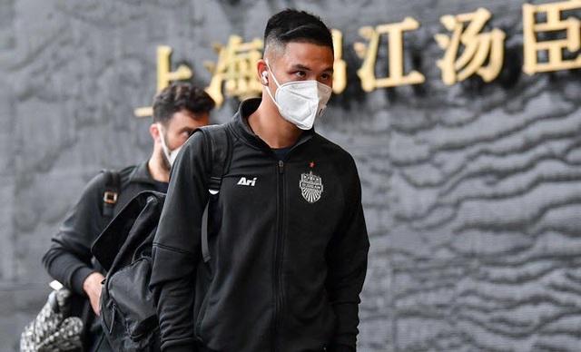 Lo sợ virus corona, CLB Buriram United thận trọng khi tới Trung Quốc - 1