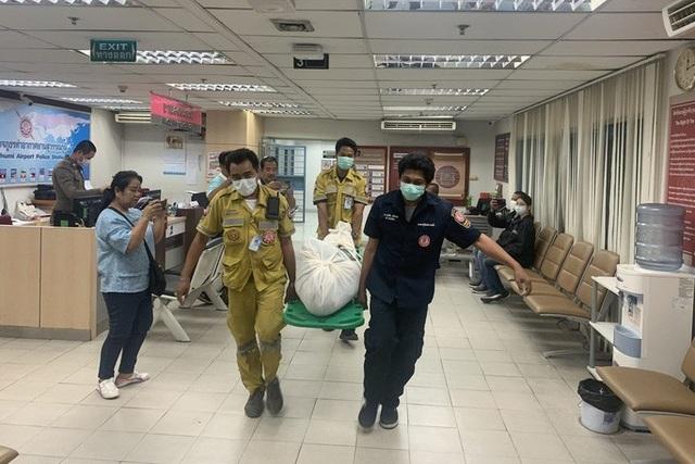 Công dân Hungary chết bí ẩn ở phòng giam sân bay Thái Lan - 3