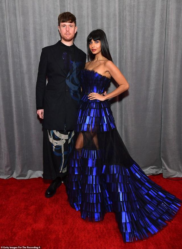 Dàn sao nữ diện váy áo gợi cảm dự lễ trao giải Grammy 2020 - 29