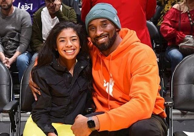 Huyền thoại bóng rổ Kobe Bryant cùng con gái thiệt mạng vì tai nạn máy bay thảm khốc - 2
