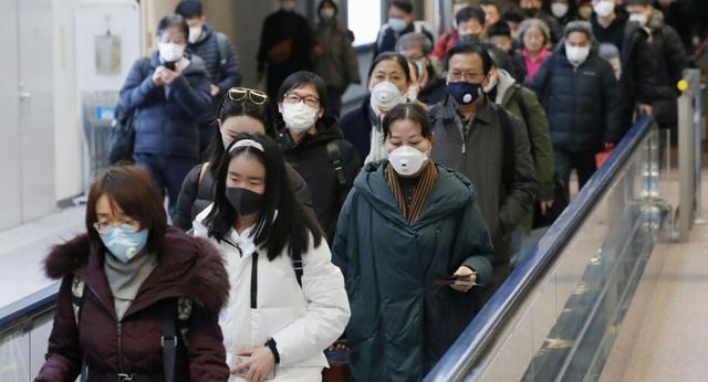 5 triệu dân tháo chạy khỏi Vũ Hán trước lệnh phong tỏa do virus corona - 1