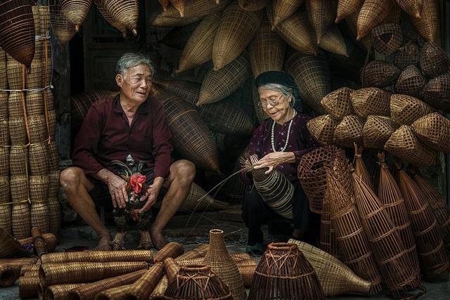 Cảm nhận hạnh phúc, viên mãn dễ đến nhất ở tuổi... 60 - 2