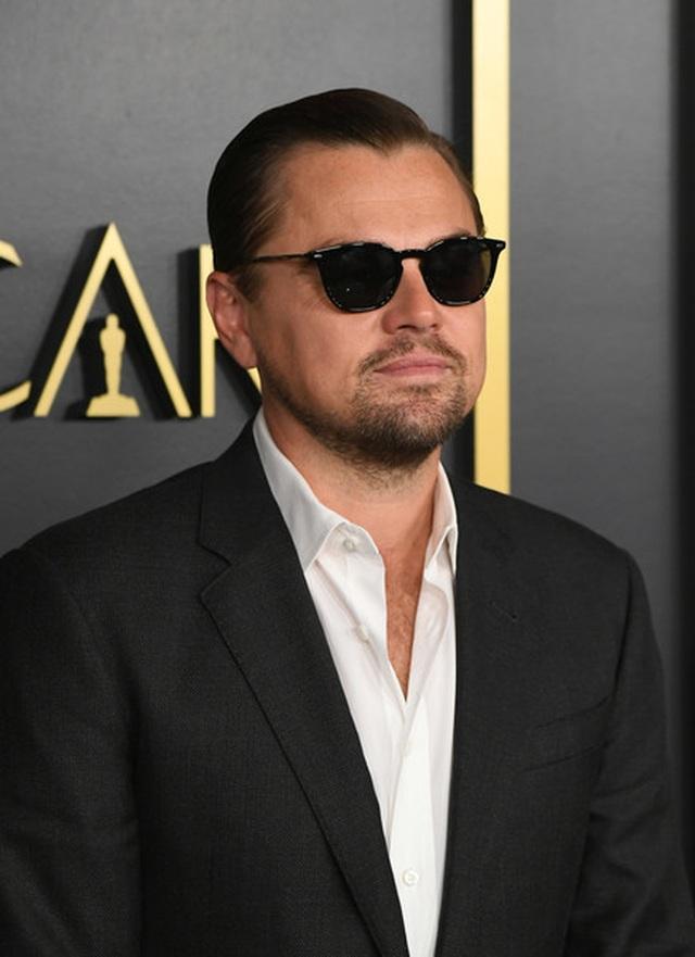 Brad Pitt lịch lãm dự tiệc Oscar - 6
