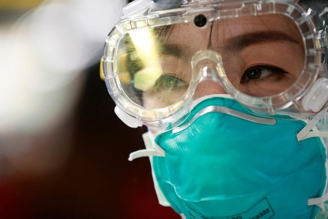 Nhiều hãng công nghệ Trung Quốc tiếp sức cho cuộc chiến chống virus corona - 1