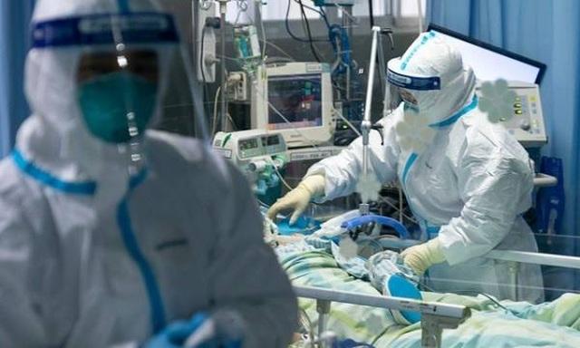 Nhiều hãng công nghệ Trung Quốc tiếp sức cho cuộc chiến chống virus corona - 2