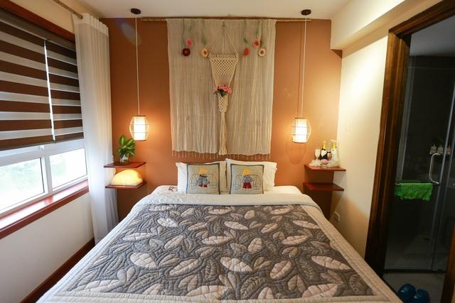 Mê mẩn căn penthouse với khu vườn ngập cây xanh đẹp hiếm có ở Hưng Yên - 8