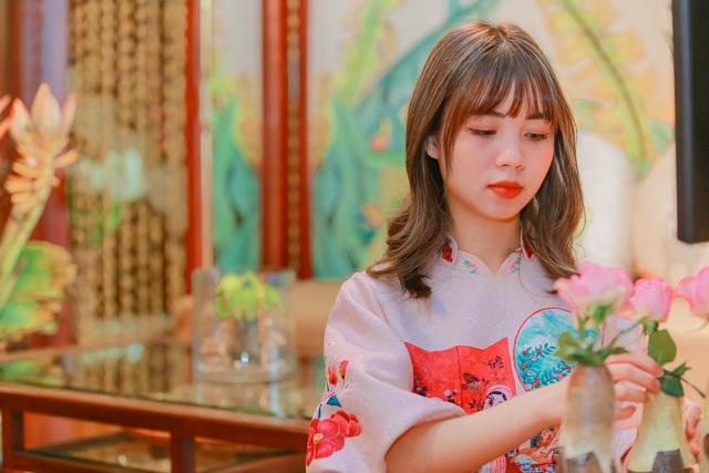 Mê mẩn căn penthouse với khu vườn ngập cây xanh đẹp hiếm có ở Hưng Yên - 3