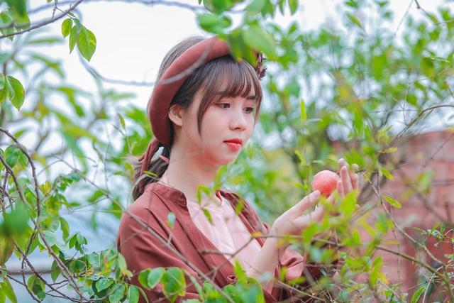 Mê mẩn căn penthouse với khu vườn ngập cây xanh đẹp hiếm có ở Hưng Yên - 15