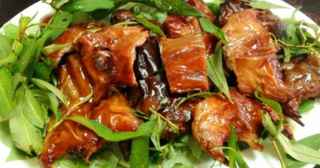 Năm Tý, nếm thử những món ngon từ thịt chuột đồng - 2