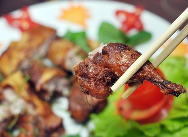 Năm Tý, nếm thử những món ngon từ thịt chuột đồng - 3