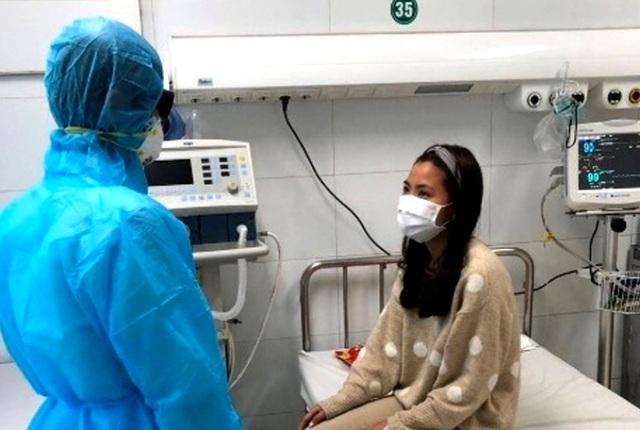Lại xuất hiện hoang tin bệnh nhân mới nhiễm virus Corona tử vong - 1