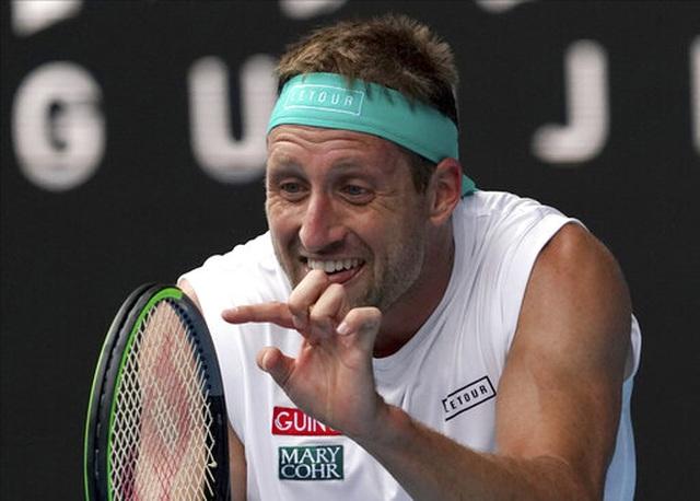 Australian Open: Djokovic chạm mặt Federer tại bán kết - 2