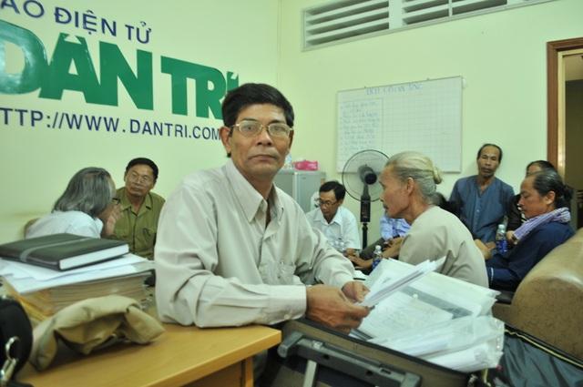 1.800 đơn thư, khiếu nại và phản ánh chủ yếu liên quan đất đai tại Kiên Giang - 2