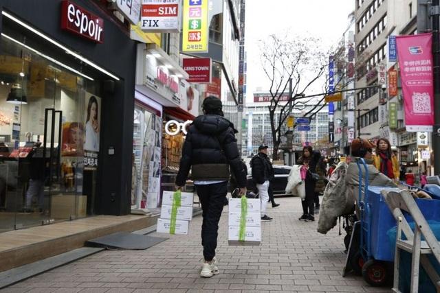 Người Hàn Quốc kêu gọi cấm du khách Trung Quốc - 2