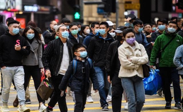 Trung Quốc hạn chế đi lại, virus corona ảnh hưởng tới các nền kinh tế châu Á - 1