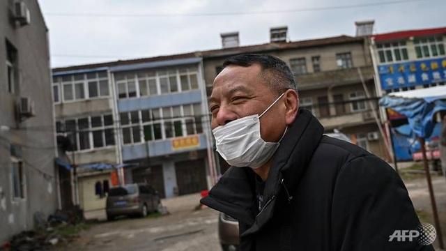 """Vũ Hán hóa """"thành phố ma"""" vì virus corona - 4"""