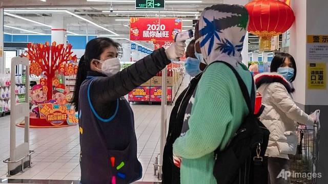 """Vũ Hán hóa """"thành phố ma"""" vì virus corona - 6"""