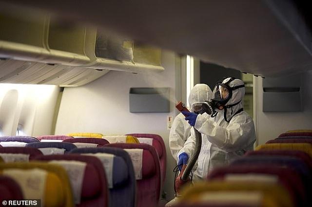 Đau đầu vấn nạn tin giả giữa lúc dịch viêm phổi Vũ Hán hoành hành - 2