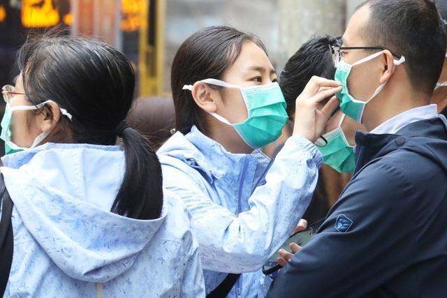 Đau đầu vấn nạn tin giả giữa lúc dịch viêm phổi Vũ Hán hoành hành - 3
