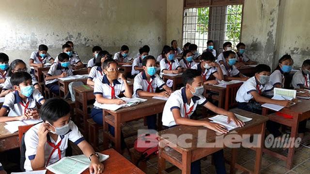 Phòng chống dịch Corona: Cân nhắc cho học sinh nghỉ học, tạm dừng thổi nồng độ cồn - 1