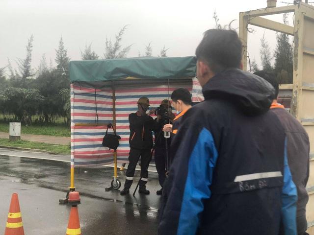 Hà Tĩnh: Formosa tạm cấm cửa công nhân Trung Quốc sau Tết vì virus Corona - 2