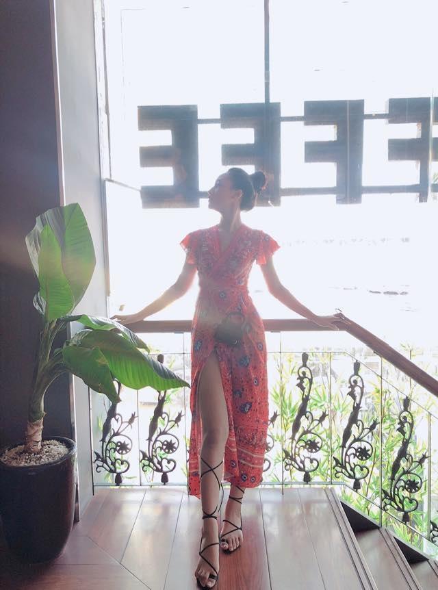 Cô gái dân tộc Ê đê xinh nức tiếng, thường bị nhầm là con lai Tây, mặc gì cũng đẹp - 9