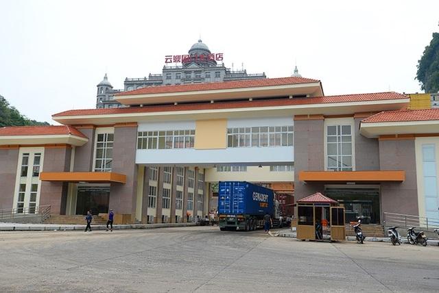 Virus corona lan rộng, xuất khẩu của Việt Nam thấm đòn - 1
