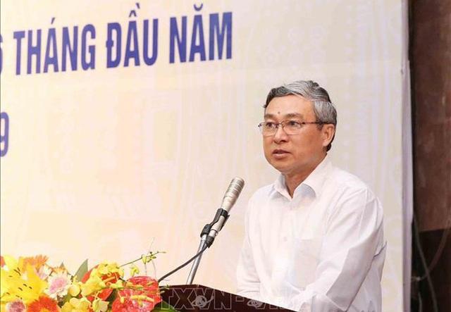 Phó Chủ nhiệm UBKT TƯ: Không để người có biểu hiện suy thoái lọt vào cấp ủy - 1