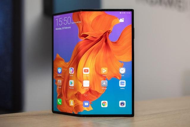 Chiếc smartphone ấn tượng của năm 2019 - 3