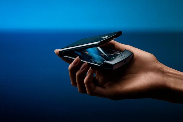 Chiếc smartphone ấn tượng của năm 2019 - 4