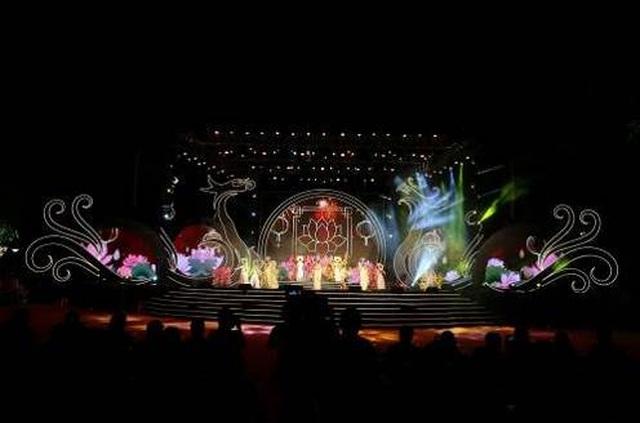 Danh thắng Núi Bà Đen đón lượng khách lớn trong dịp Tết Canh Tý - 4