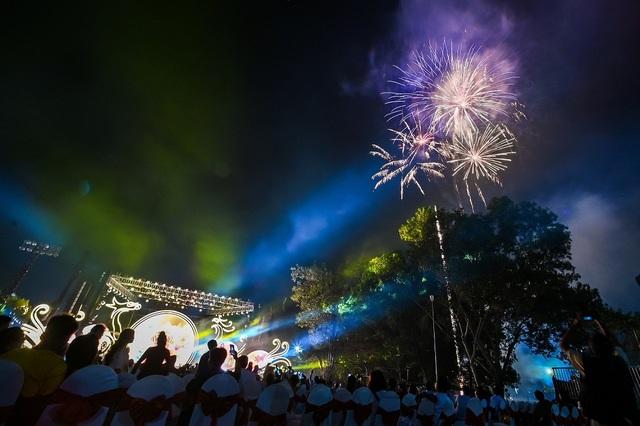 Danh thắng Núi Bà Đen đón lượng khách lớn trong dịp Tết Canh Tý - 5