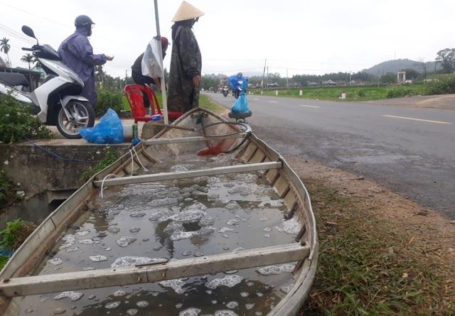 Làng nuôi cá lồng hốt bạc dịp đầu Xuân - 5